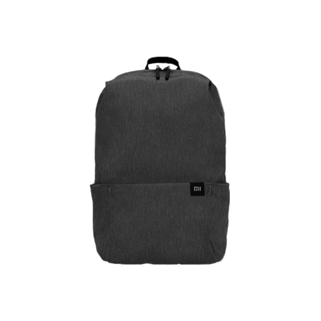 картинка Рюкзак Xiaomi (Mi) Mini Backpack 10L Black от магазина Mi-Smart