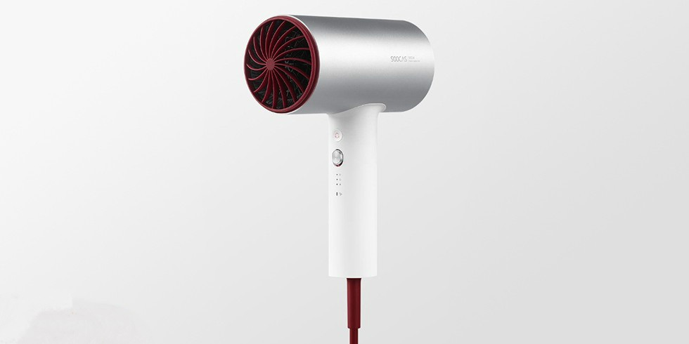 1 Фен для волос Xiaomi Soocas Hair Dryer.jpg
